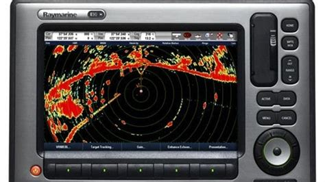 small boat radar for sale how to navigate with the boat radar