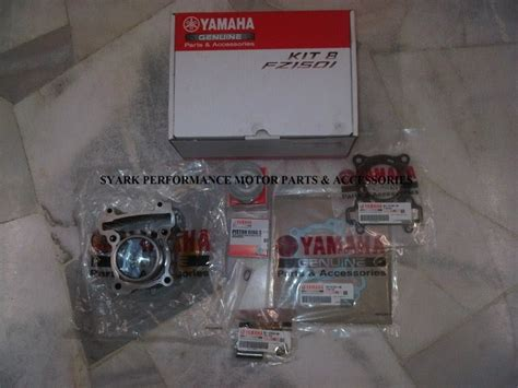 Cdi Yamaha Vixion Original syark performance motor parts accessories shop