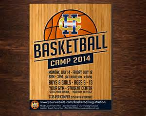 basketball c brochure template basketball c flyer logo and cer tificate pack all