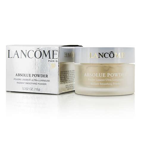 Lancome Powder lancome absolue powder radiant smoothing powder absolute