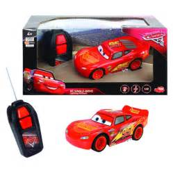 Lightning Mcqueen Car Toys Cars 3 Lightning Mcqueen 132 Rc Vehicle Toys R Us