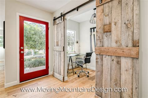 Barn Doors Los Angeles Barn Doors Los Angeles Sliding Barn Door Traditional Exterior Los Angeles By Real Sliding