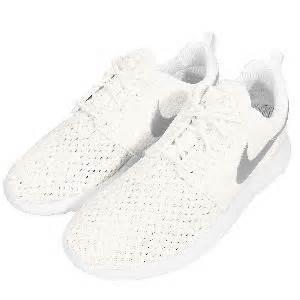 Nike Roshe Original 100 Made In Indonesia No Box wmns nike roshe run one br rosherun white womens