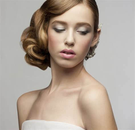 Wedding Hair And Makeup Milwaukee by Waukesha Bridal Hair Salon Offering Wedding Makeup And