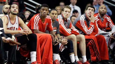bulls bench players bulls bench players bulls get humbled by clippers chicago