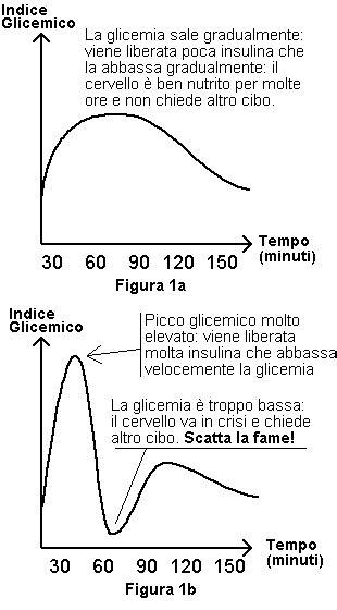 Il meccanismo perverso dell'insulina
