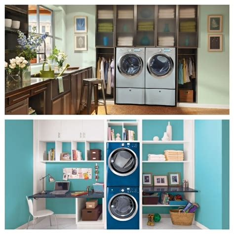 laundry office 1000 images about laundry rooms on pinterest laundry