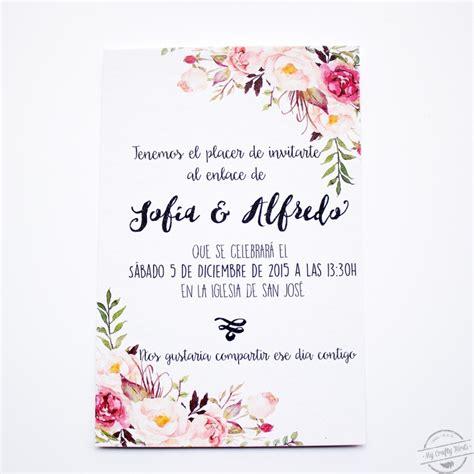 tarjetas de invitacin de matrimonio apexwallpapers com invitaciones para bodas digitales francisco sof 205 a