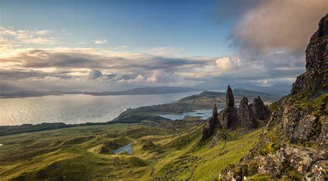 motorhome hire scotland isle of roseisle