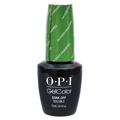 Opi Gel Color Im Sooo Swed opi gelcolor new orleans collection all 12 colors