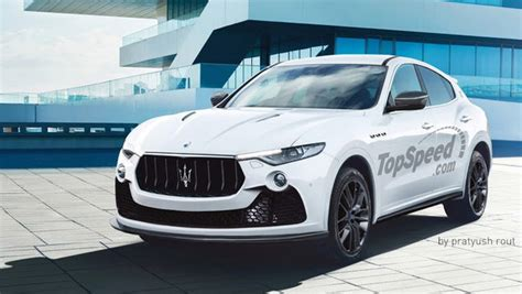2018 maserati levante gts car review top speed