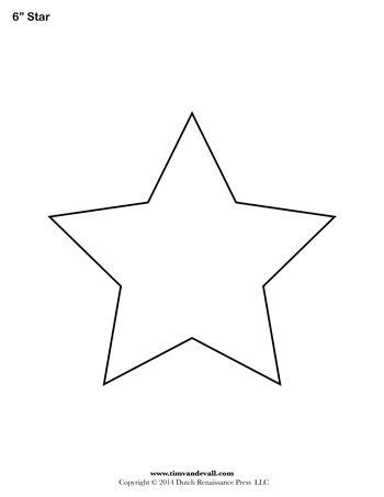 printable star shape cut outs star shape template to cut out www pixshark com images