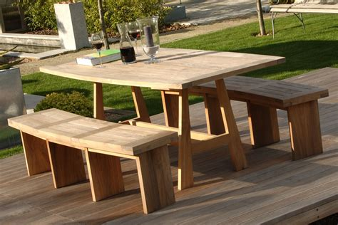 outdoor dining bench outdoor dining table bench interior exterior doors