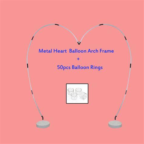Star Balloon Arch » Home Design 2017
