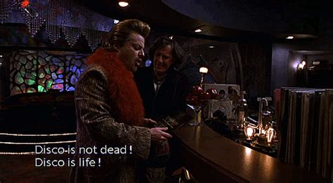 Disco Is Not Dead by I Will Survive Janeaustenrunsmylife
