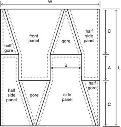 shirt pattern calculator 131 best sca mid period garb images on pinterest