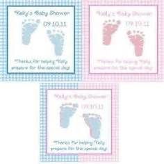 free baby shower favor tags templates free printable favor tags for baby shower use these
