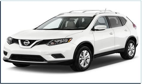 2015 nissan rogue sv review price release date and