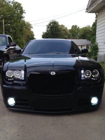 Where Is The Chrysler 300 Built by 2006 Chrysler 300 Srt8 On Airride And 22s Must See Built