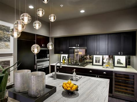 Contemporary Kitchen Colors Modern Kitchen Paint Colors Pictures Ideas From Hgtv Hgtv