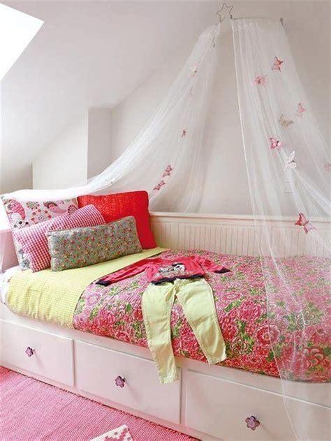 cama con mosquitera 17 mejores ideas sobre camas con dosel de ni 241 a en