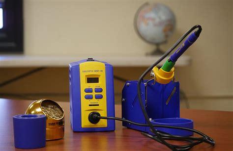 Soldering Tips Fx951 hakko fx951 66 soldering station tequipment net
