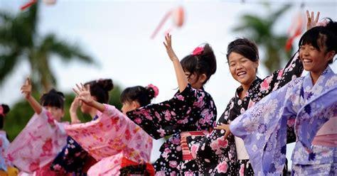 Sk Ii Di Jepang liburan musim panas di jepang cheria