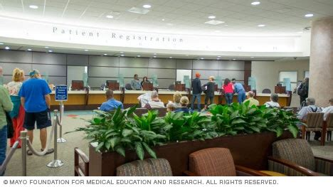 mayo clinic help desk what to expect florida patient and visitor guide mayo