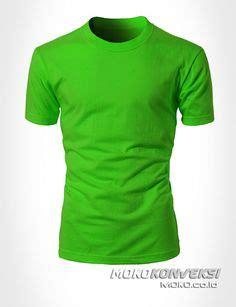 Vw Kaos Baju T Shirt grosir kaos murah pabrik kaos polos warna orange harga