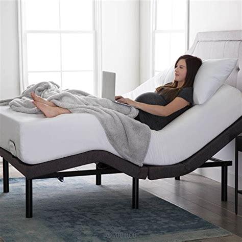 best adjustable beds for elderly seniors reviews updated for 2018 mysleepyferret
