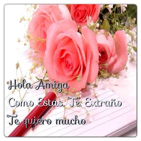 imagenes para una amiga hermosa lindas im 225 genes de amor con rosas para una amiga