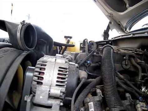 transmission control 2003 chevrolet express 3500 electronic throttle control silverado 5 3 idle air control youtube