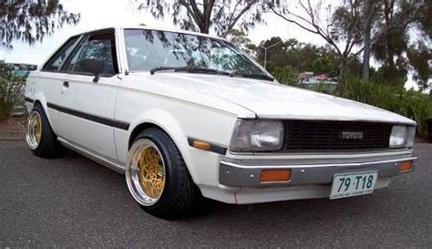 Toyota T18 1979 Series 1 Toyota T18 Se Te72 Rollaclub Rides