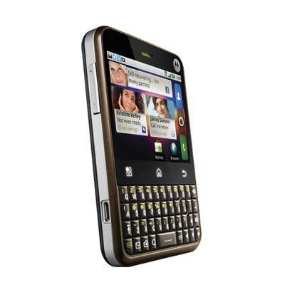 Hp Motorola Charm motorola charm with motoblur new gadget handphone laptop