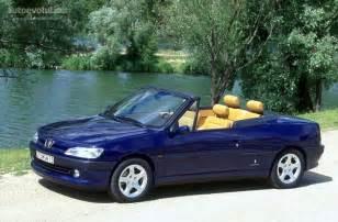 Peugeot 306 Cc Convertible Peugeot 306 Cabriolet Specs 1997 1998 1999 2000 2001