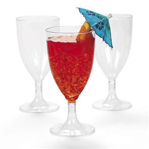 disposable barware disposable wine glasses perfect party supplies
