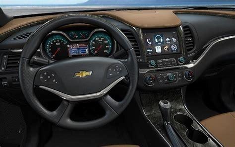 all car manuals free 2012 chevrolet impala instrument cluster conhe 231 a o novo e brutal chevrolet impala 2017
