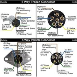 troubleshooting trailer lights  working        adapter    toyota tacoma