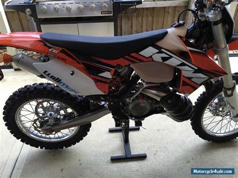 Ktm 250 Exc F For Sale Ktm 250 Exc For Sale In Australia