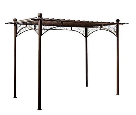 flachdach pavillon metall produkt clp metall pergola pavillon 187 pavillon kaufen de