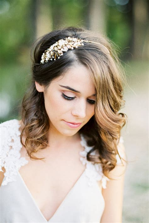 25 most vintage inspired bridal headpieces for 2015