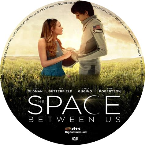 list of movies the space between us 2017 the space between us dvd cover label 2017 r1 custom