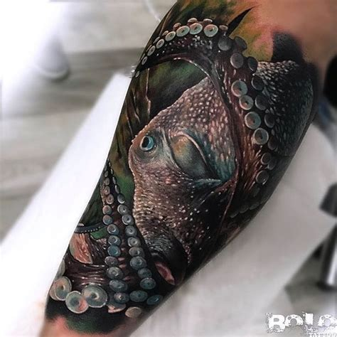831 tattoo design 831 best octopus tattoos images on octopus