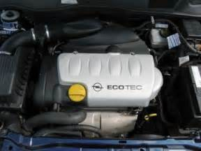 what engine problems with opel astra 1600