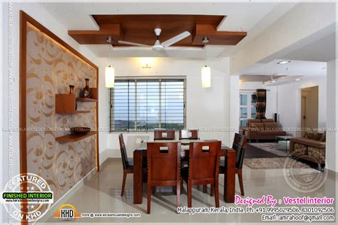 kerala home interior design photos finished interior designs in kerala kerala home design and floor plans