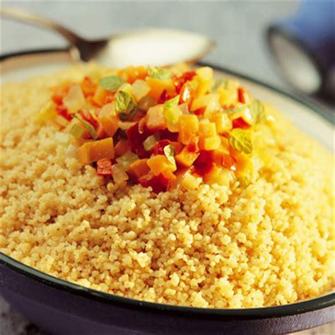 organic couscous from kuma