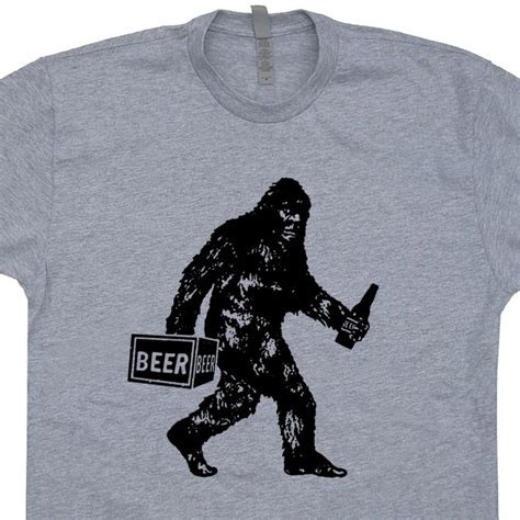 The Ultimate Graphic Tees Fashionista Friendly At Vjucoolcom by Big Bigfoot T Shirt Sasquatch