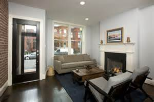 Victorian Home Floor Plans Washington Dc Row House Design Renovation And Remodeling