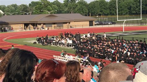 Ford High School by Edsel Ford High School Class Of 2017