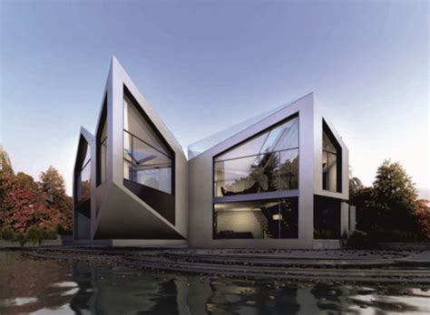 home designs and architecture concepts the d haus concept